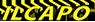 ilcapo Abriss Logo